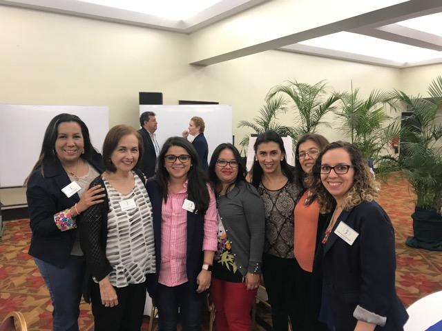 Impact investing mentorship weamericas accelerator