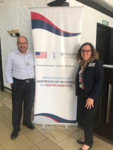 impact investing central america weamericas accelerator