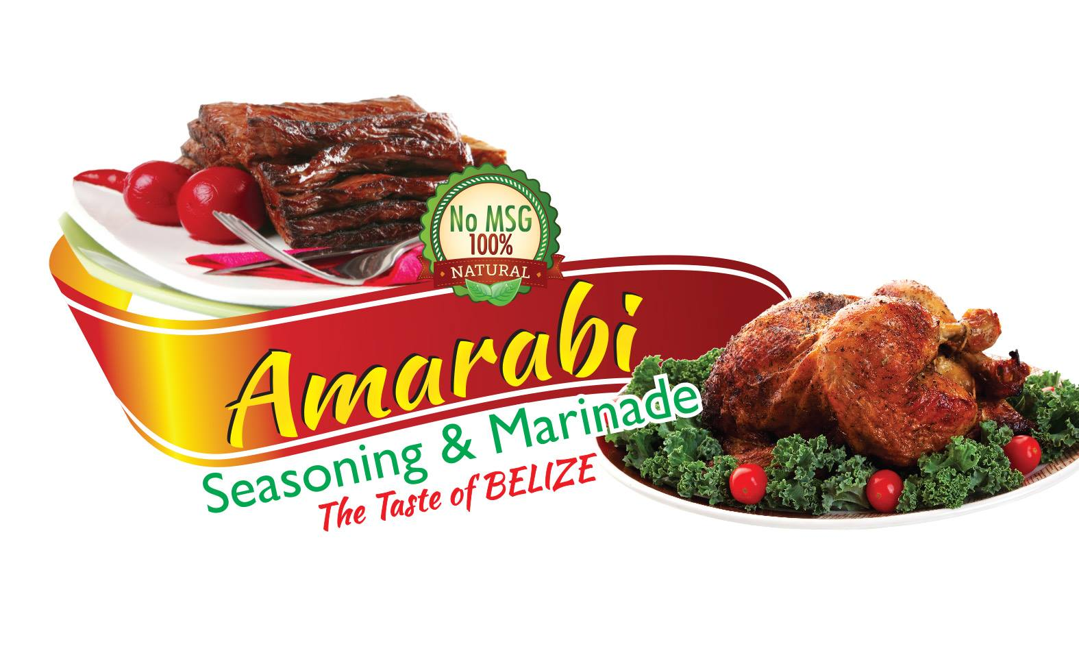 amarabi seasonings laura raymond
